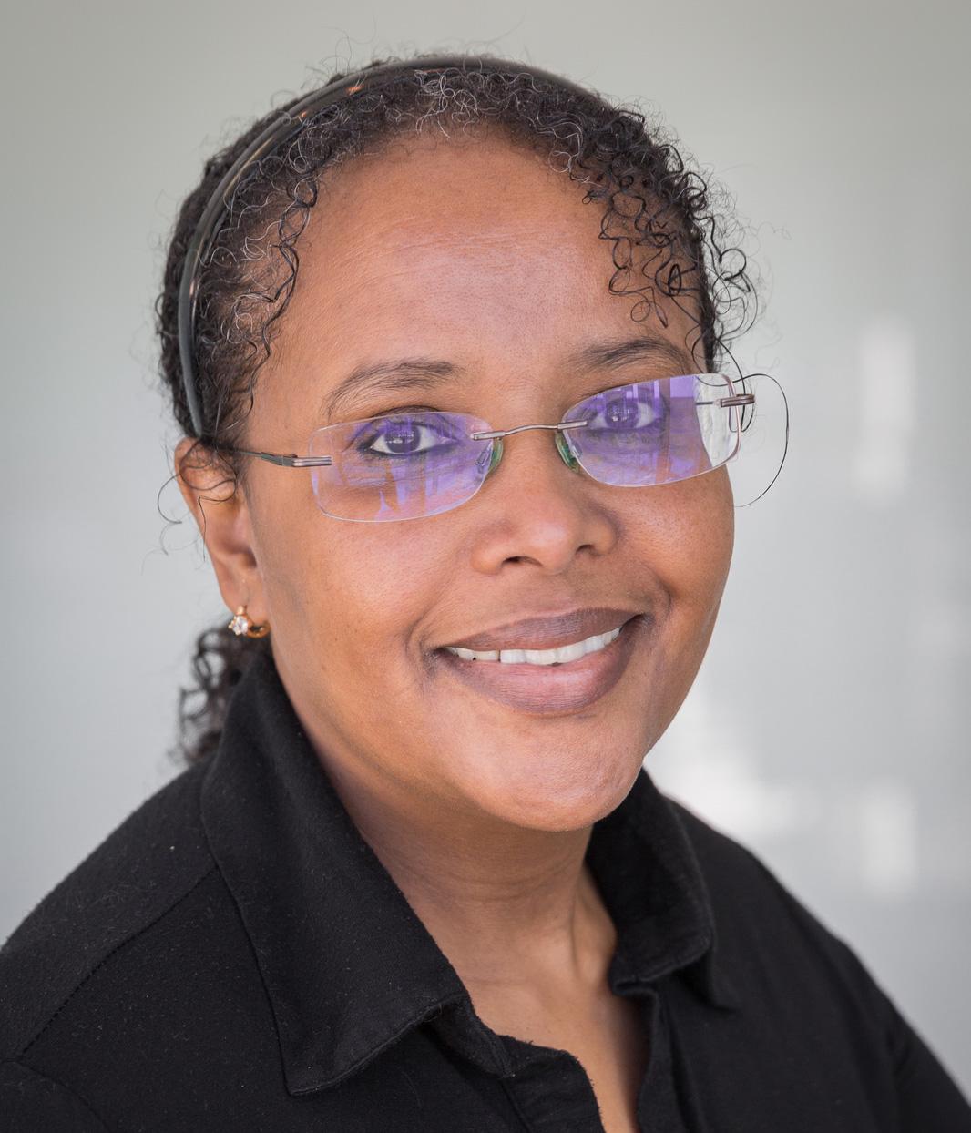 Soil biochemistry Professor Asmeret Asefaw Berhe