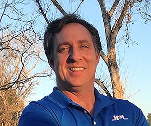 UC Merced alumnus Duval Johnson
