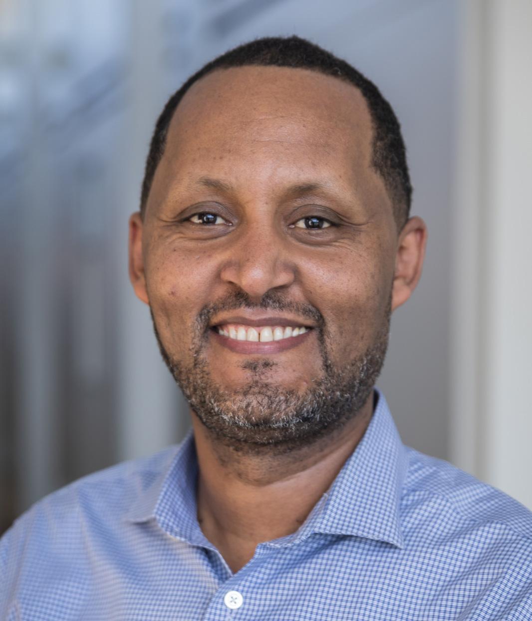 Environmental physics Professor Teamrat Ghessehei