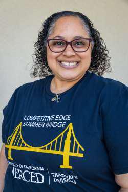 Interdisciplinary Humanities Ph.D. student Sabrina Rawson