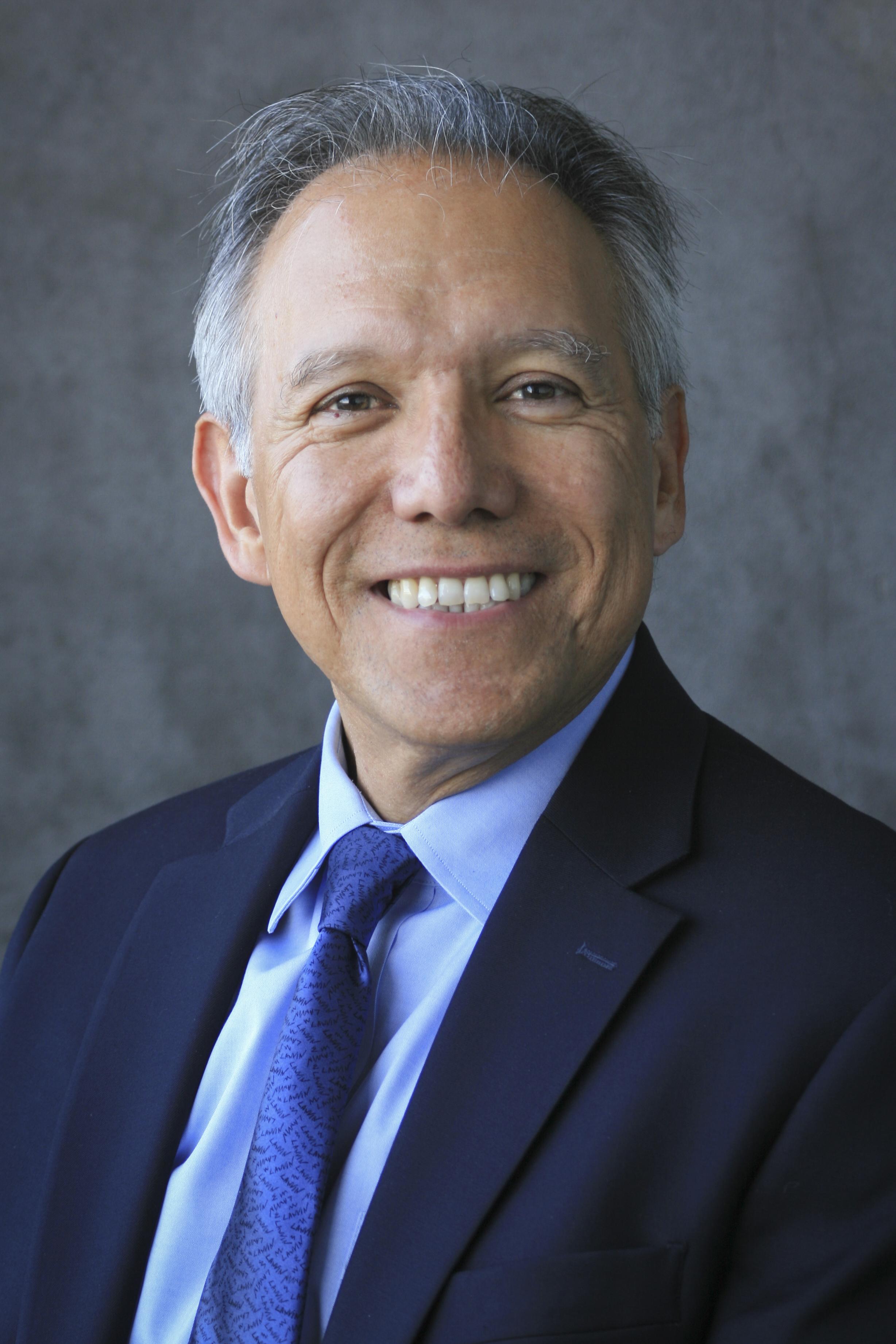Professor Juan Meza