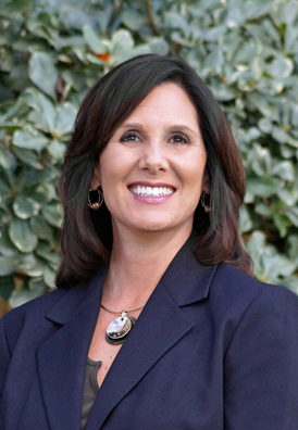 Nicole Pollack, UC Merced
