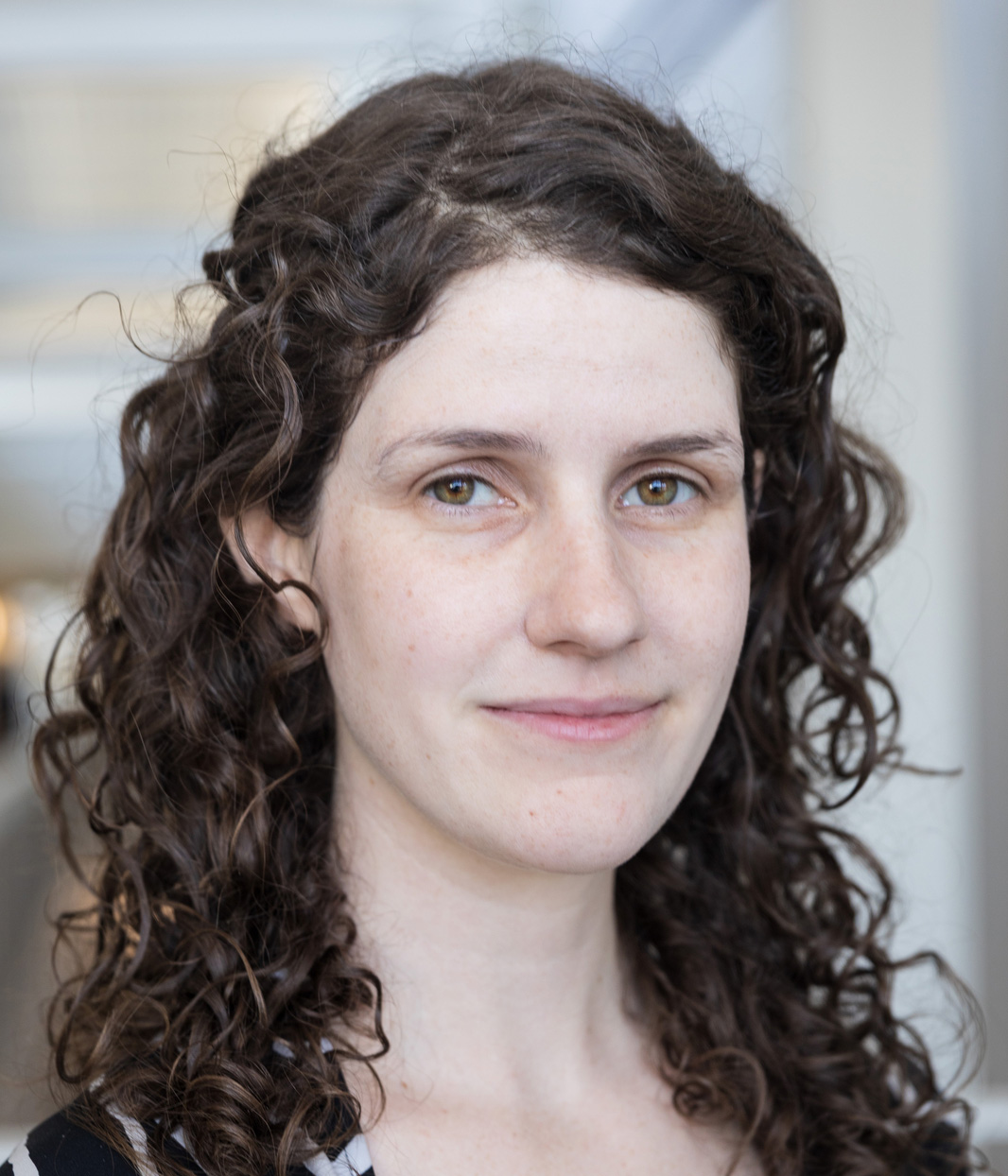 Applied Mathematics Professor Erica Rutter