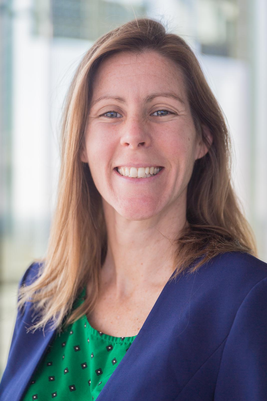 Professor Rebecca Ryals