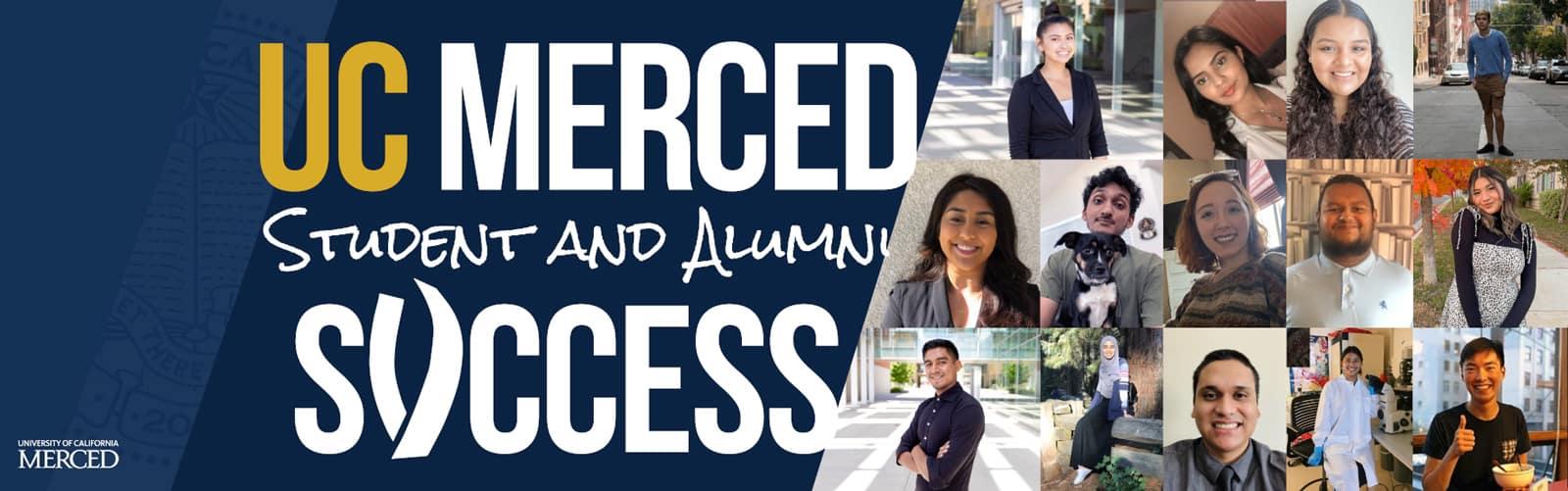 Undergraduate Experience at UC Merced