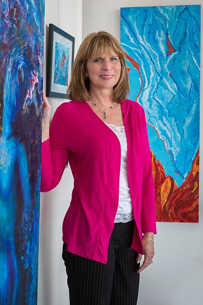 Gail Benedict