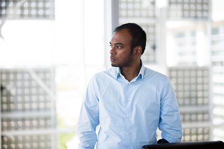 Professor Anand Subramaniam