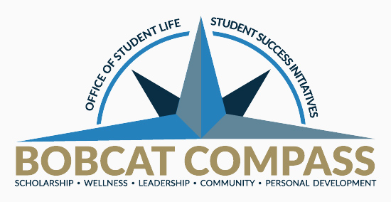 The year-long Bobcat Compass program expands on the traditional Welcome Week format that focused on the first two weeks of school.