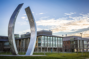 Graduate programs at UC Merced are gaining recognition.