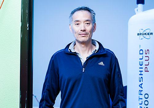 Professor LiWang