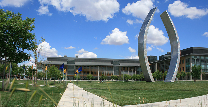 "UC Merced appeared in The Princeton Review's ""Best 385 Colleges"" guide for the first time Tuesday."