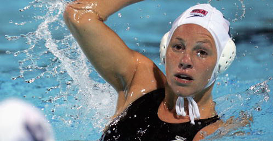 Merced native and Olympic bronze medalist Margie Dingeldein will be the keynote speaker at the Ma Kelley events later this month.