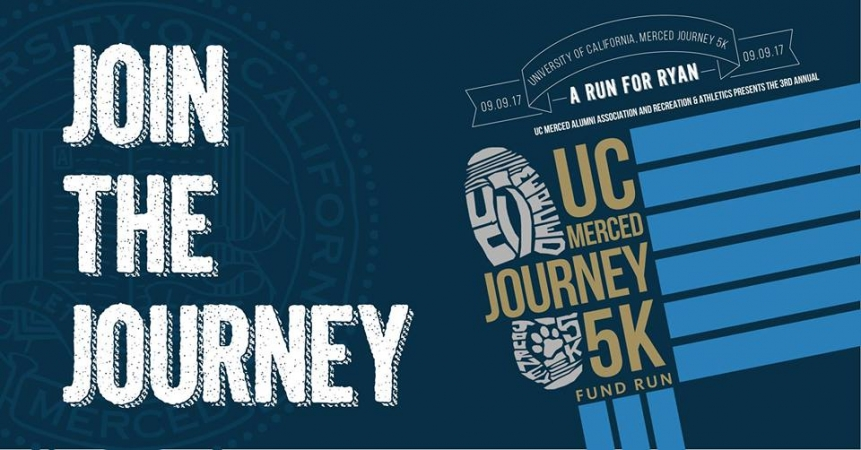 Students, alumni, staff, faculty and community members are invited to participate in the run.