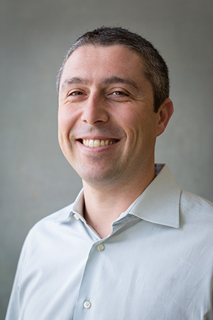 Professor Nicola Lercari