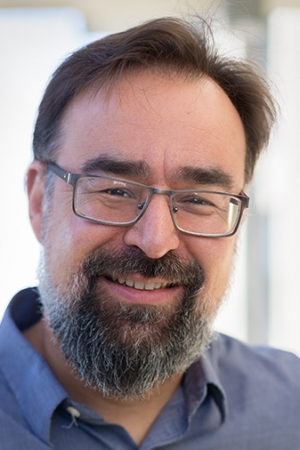Ignacio López-Calvo has been named the Presidential Chair in the Humanities.
