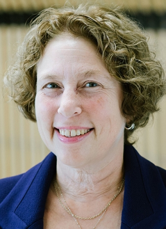 "Beth Mitchneck, Vice Provost for Faculty Success at UMass Lowell, will present ""Institutional Change for Equality: A Recipe for Change"" as part of Chancellor's Dialogue on Diversity and Interdisciplinarity series."
