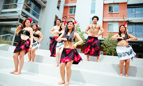 Ohana will preform Oct. 21 during the Cat Kick-off welcome with Chancellor Dorothy Leland and Merced Mayor Mike Murphy.