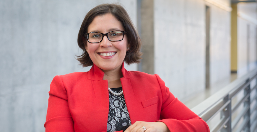 Professor Susana Ramirez