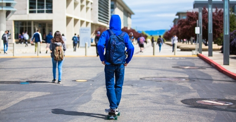 UC Merced is planning for a return to primarily in-person instruction starting in the fall.