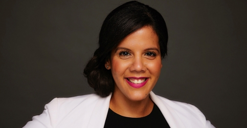 Dania Matos has been named Associate Chancellor of Diversity, Equity and Inclusion.